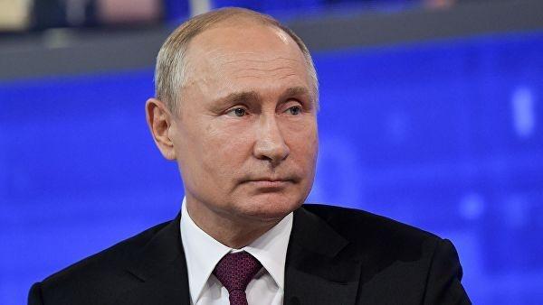 Владимир Путин призвал губернаторов быть ближе к людям