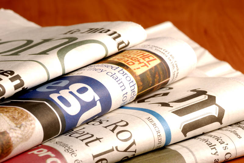 Вбросы западных СМИ против России