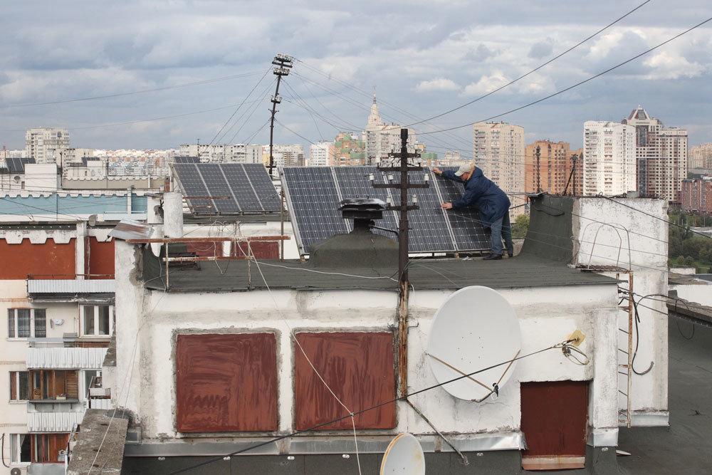 Доходы под крышей. Владельцы квартир смогут заработать на аренде чердаков