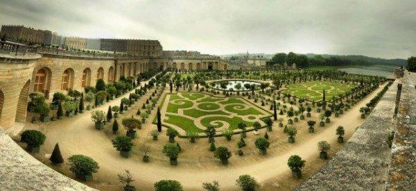 Самые красивые места Франции