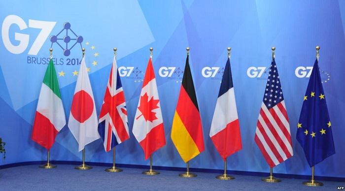Главы МИД G7 выдвинули ульти…