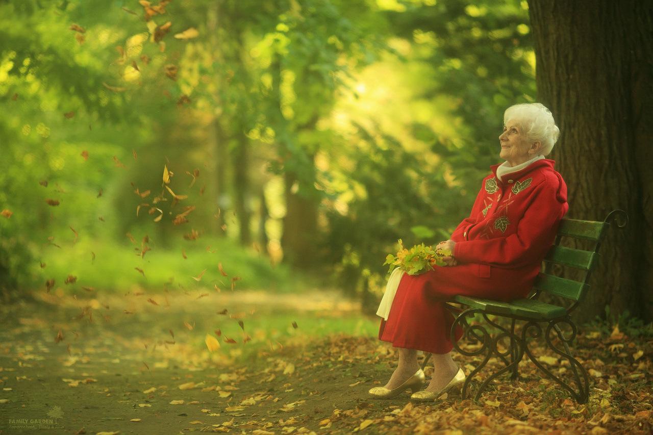 Мечты о долгой жизни