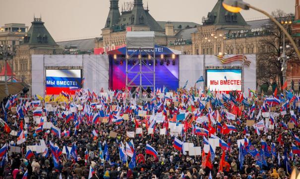 Где лучше Крыму? Полуостров собрал обещания России и Украины
