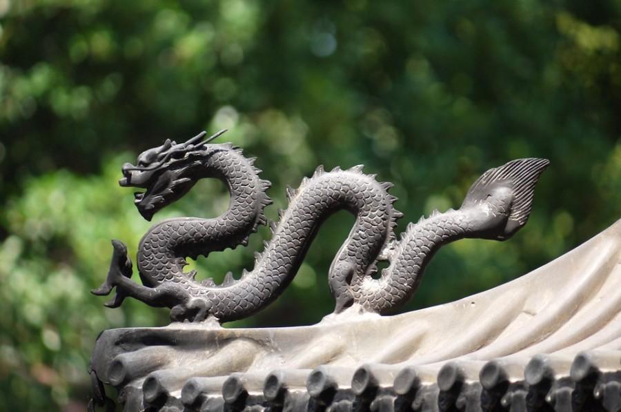 В Китае зашкаливают антиамериканские настроения