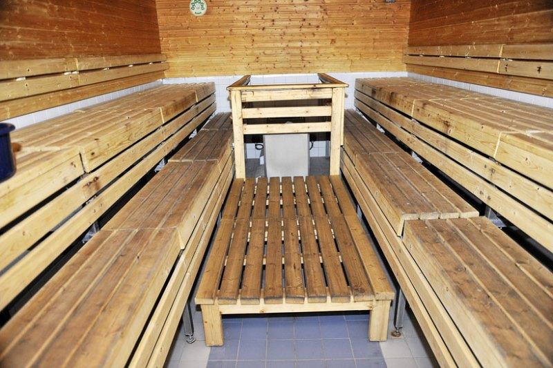 ФИНЛЯНДИЯ: отбывать срок в финской тюрьме, как выигрыш в лотерю... дальние дали