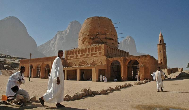 Особенности и потенциал ирано-суданских отношений геополитика