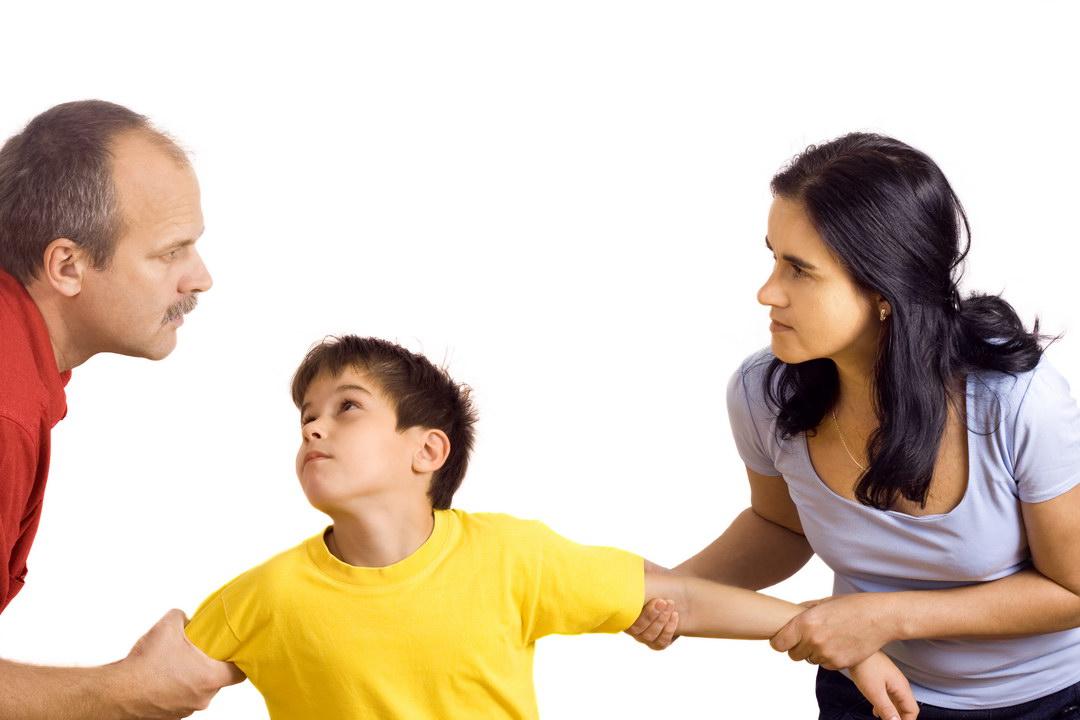 члены семьи при разводе
