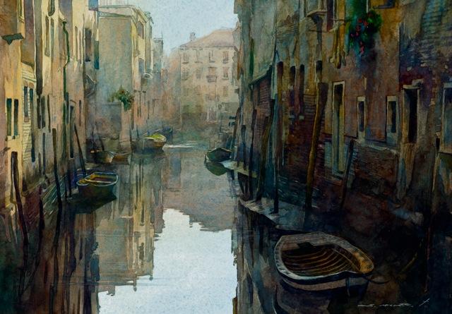 """'""""Venice"""