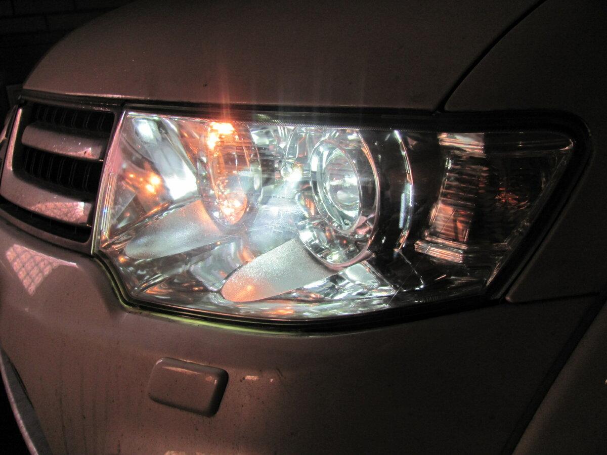 Как вернуть первоначальную яркость света фар авто,авто и мото,автосалон,автосамоделки,водителю на заметку,машины,ремонт,Россия,тюнинг