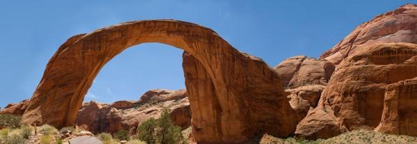Самые большие природные арки планеты арки, природа