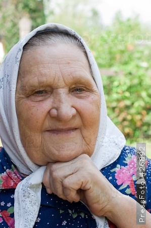 Хотела защитить старого человека, и чуть не загремела в полицию.
