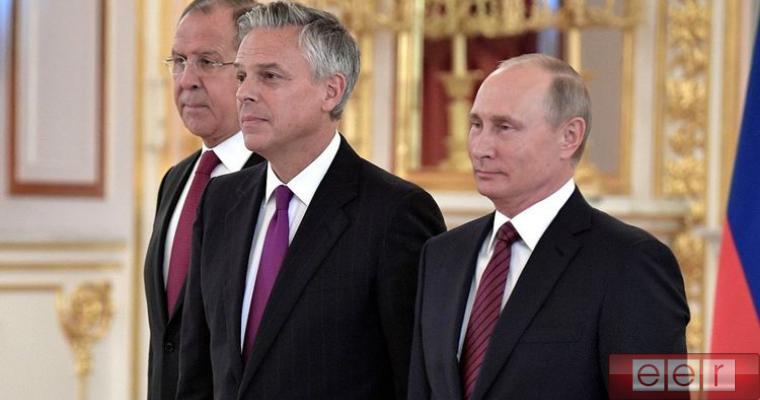 «Дерзкий приказ Путина унизил США», – слова президента России возмутили американцев