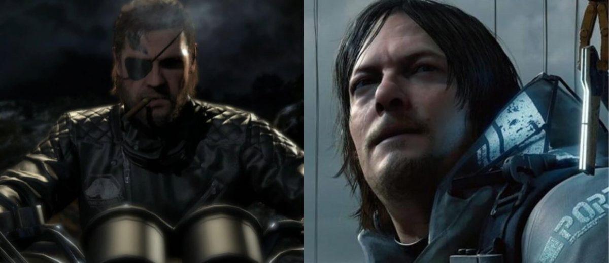 Death Stranding vs Metal Gear Solid V: какая игра Кодзимы лучше?