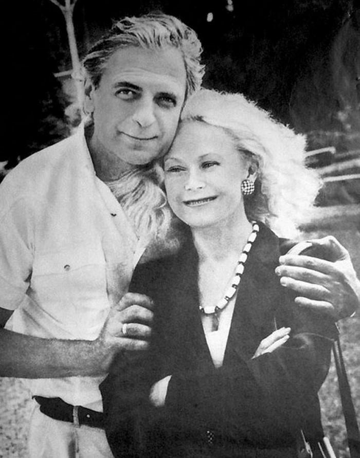 Эта пара смогла прожить вместе более 50 лет, и разлучила их только смерть. Вот в чём секрет…