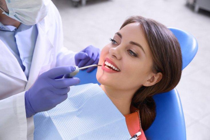 Во рту не всё спокойно: как победить воспаление зубы,стоматология