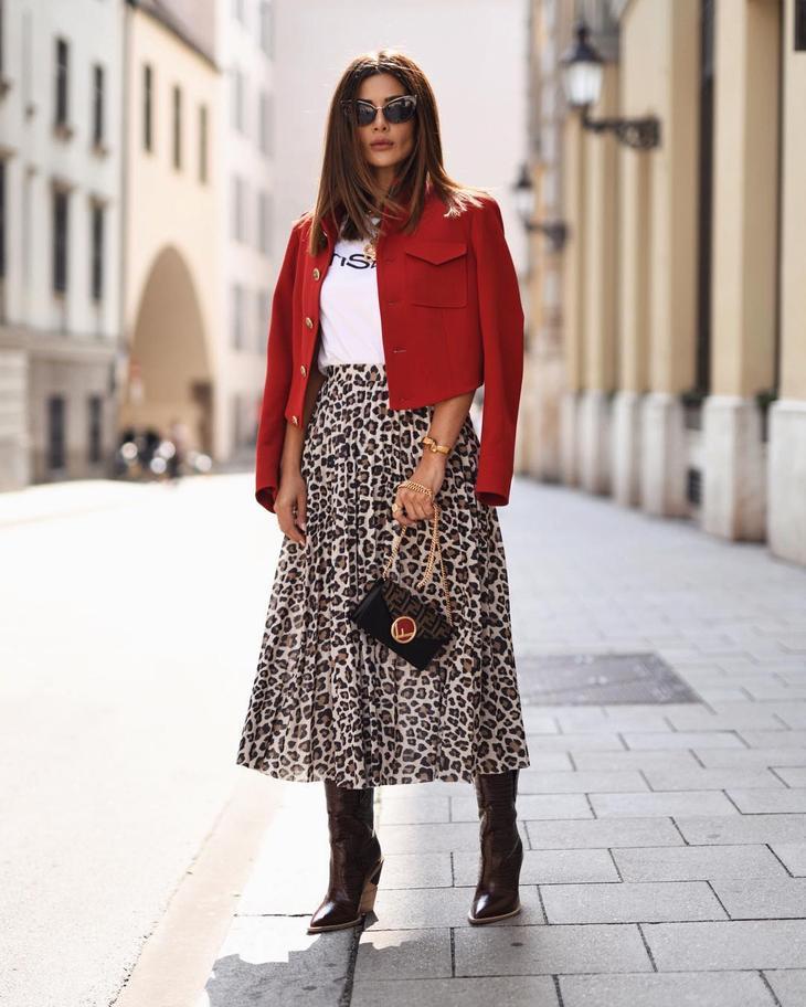 модные юбки 2019 фото 3