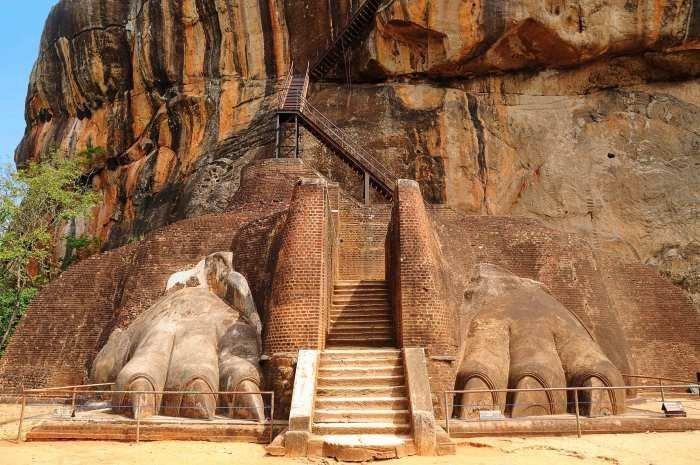 10 легендарных затерянных городов, которые удалось обнаружить современным ученым