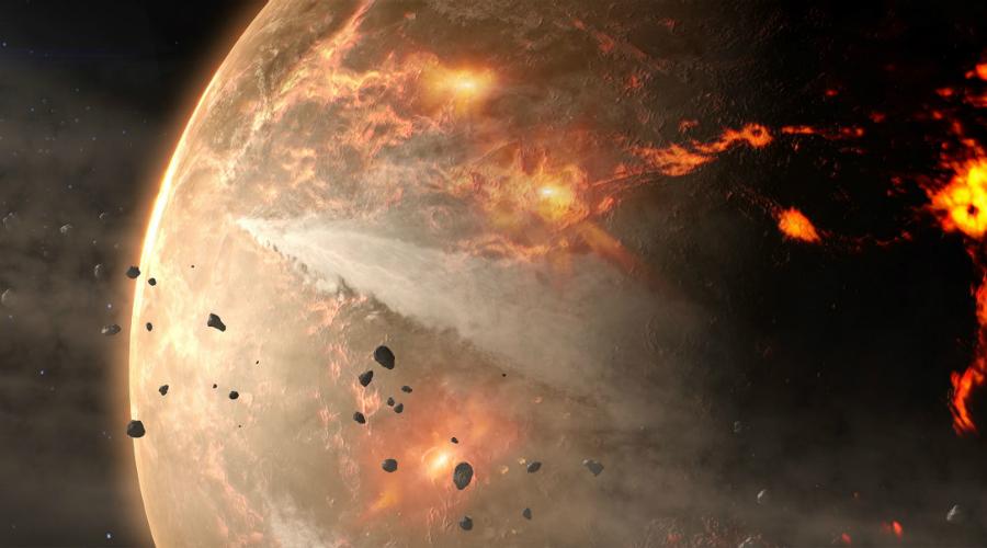 Путь к центру Земли: что будет видно если долететь до самого низа геология,история,магнитные поля,наука,Пространство,центр земли