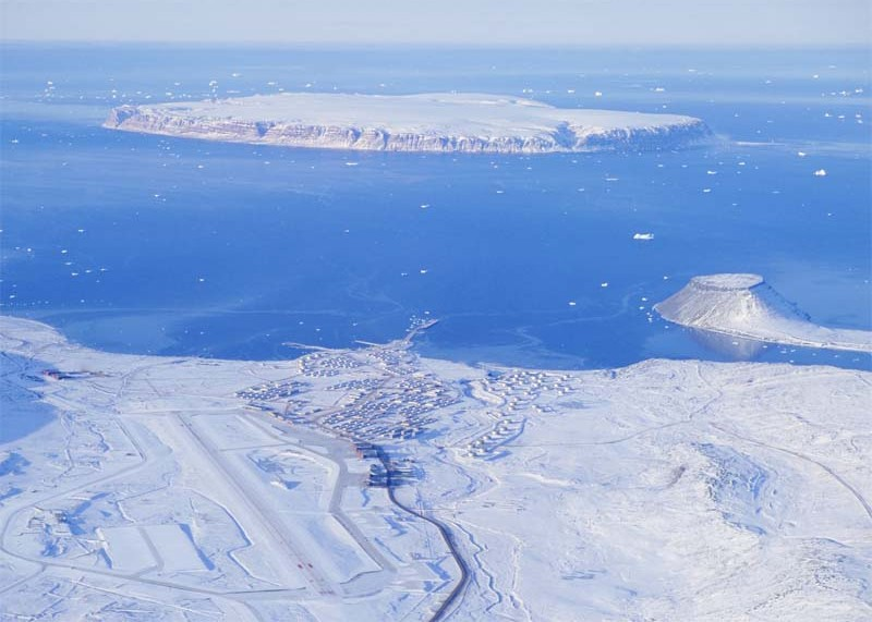 Министр Гренландии: присутствие американских военных – это большой вопрос