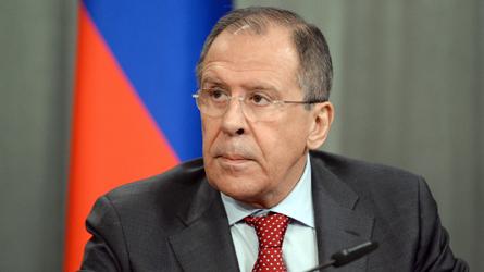 Лавров: Волкер предложил дать миротворцам оккупировать Донбасс