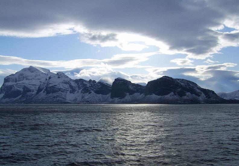 Представитель Исландии при ООНпредложил ввести против России санкции за оккупацию Северного Ледовитого океана
