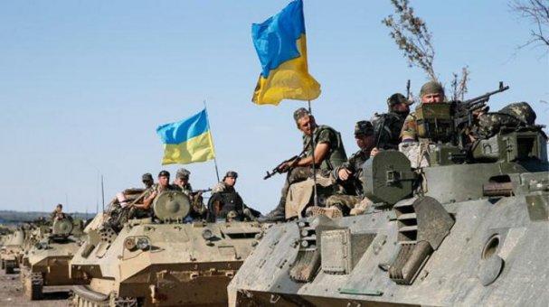 Украина готовит мощный удар. Россия не дремлет