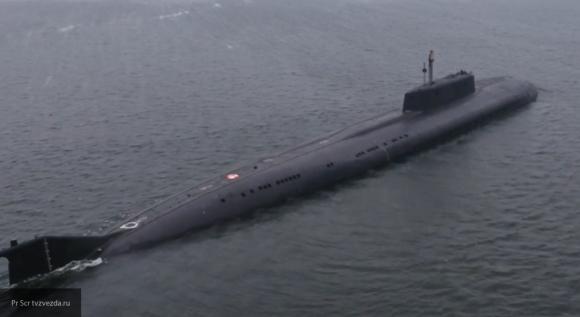 """Издание Forbes считает АПЛ """"Хабаровск"""" и """"Белгород"""" самыми секретными субмаринами России"""