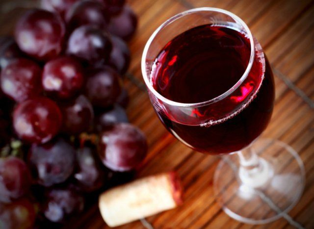 Виноградное вино в домашних условиях- простой рецепт пошагово ВИДЕО
