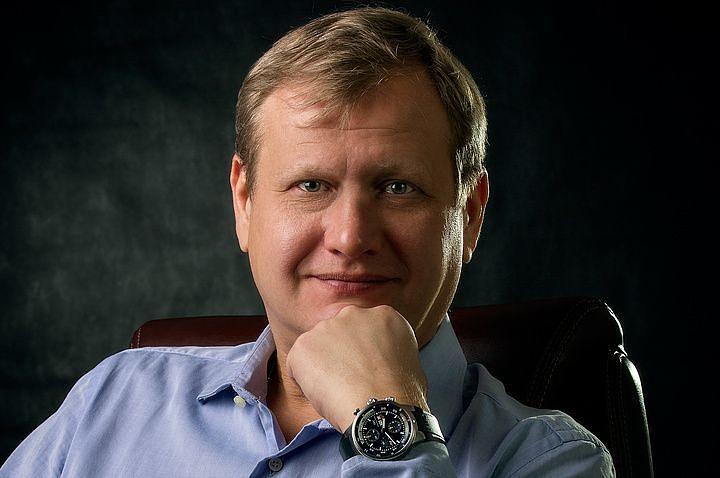 Мещанский суд Москвы арестовал бывшего директора «Трансаэро» Александра Бурдина