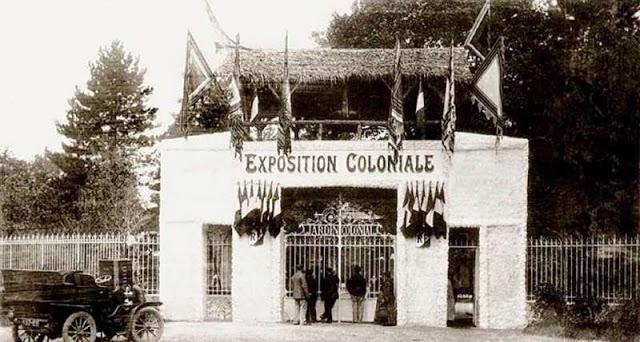 5 жутких фактов о человеческих зоопарках, которые были популярны в начале 20 века история