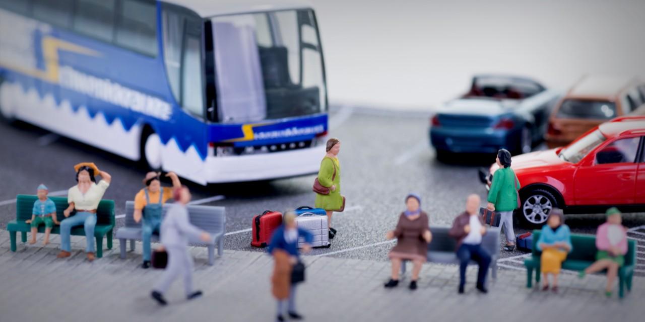 Советы по выживанию при долгих переездах в автобусе
