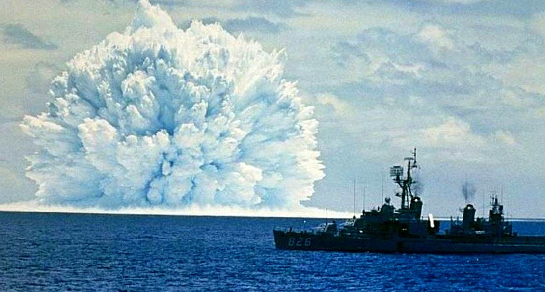Под именем Дельмар. Как советский разведчик добывал секрет атомной бомбы