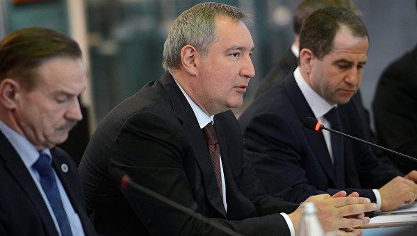 Рогозин намерен разобраться, кто сделал крупные заказы на верфях Китая