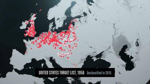 Почему американцы не решились напасть на СССР?