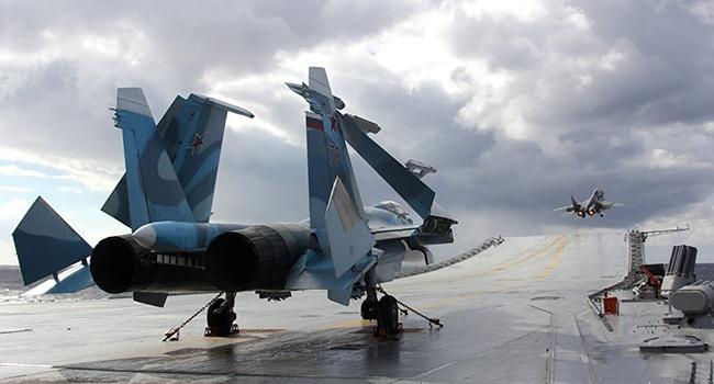 Российский ВМФ получит новый…