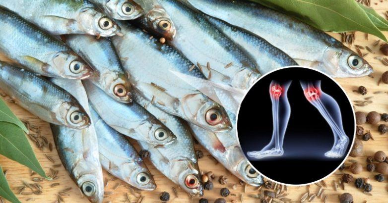Самые опасные для суставов продукты