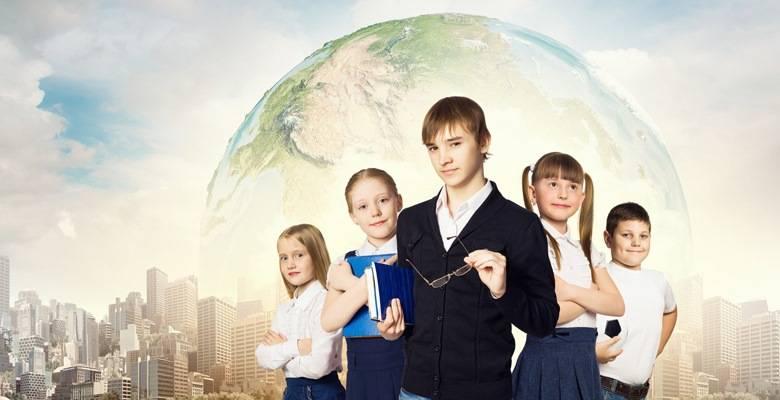 Профессии будущего. Чему учить новые поколения? россия