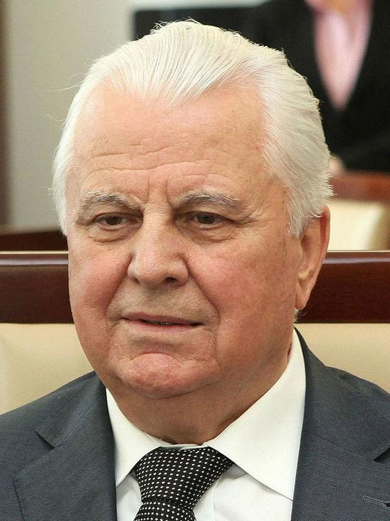 Первый президент Украины сра…