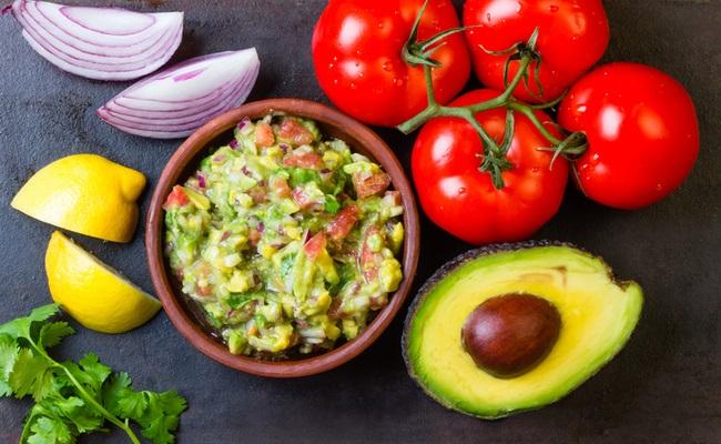Употребляйте эти 5 супер продуктов каждый день, чтобы похудеть