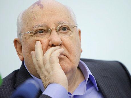 Михаил Горбачев: «Иногда аме…
