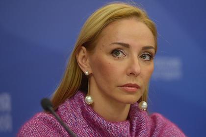 Дочь Пескова и Навки засудили на соревнованиях