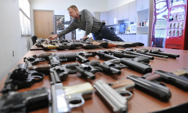 Проблемы российских оружейников обсудят в медиацентре «Патриот» Общество