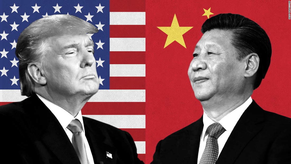 Закат глобализации. Трамп объявил торговую войну Китаю