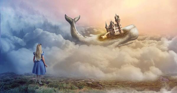 10 снов, которые предвещают …