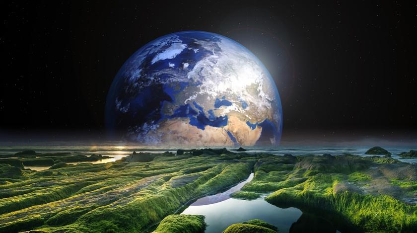 Во Вселенной нашли клоны Земли
