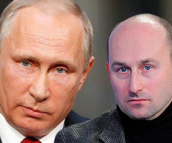 Николай Стариков: Путин, при…