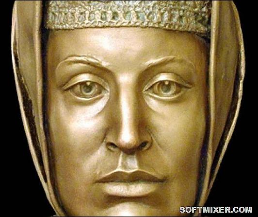 Любопытные факты о русской царице Софии Палеолог