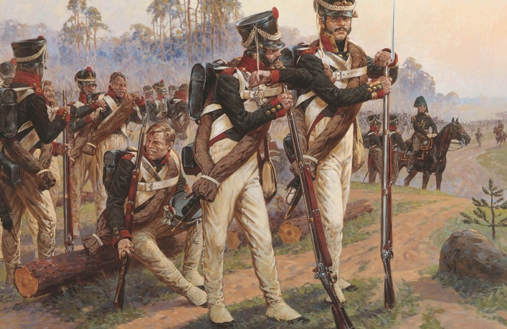 Фокусы войны 1812 года
