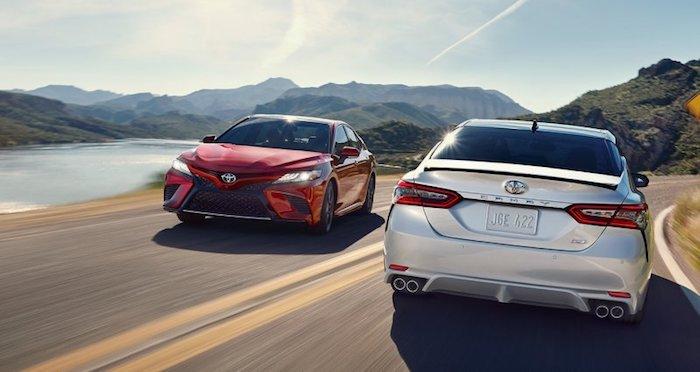 Подробности о новой Toyota C…