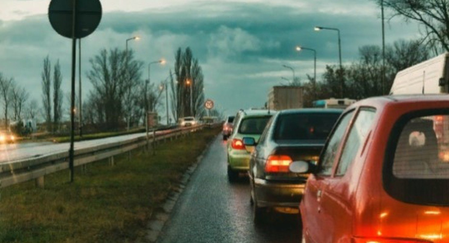 Любопытные результаты: Эксперты проанализировали российский автопарк Автограмота